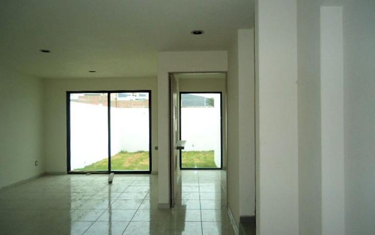 Foto de casa en venta en  , san juan, tequisquiapan, querétaro, 1577034 No. 22