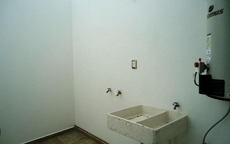 Foto de casa en venta en  , san juan, tequisquiapan, querétaro, 1577034 No. 25