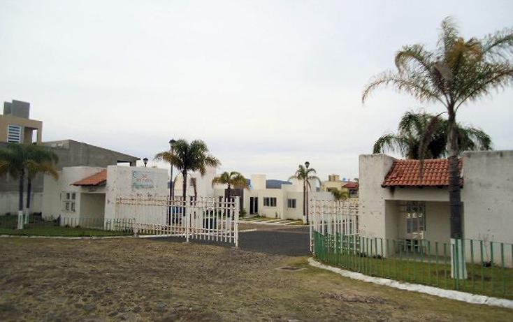 Foto de casa en venta en  , san juan, tequisquiapan, querétaro, 1577034 No. 30
