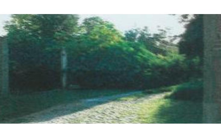 Foto de terreno habitacional en venta en  , san juan, tequisquiapan, quer?taro, 1637790 No. 08