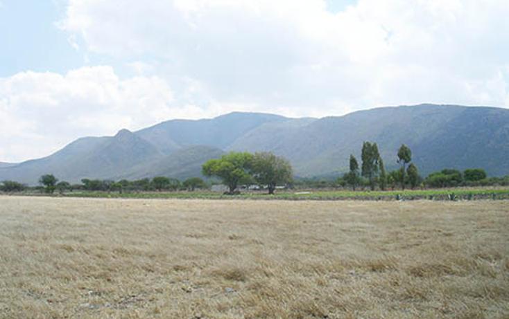 Foto de terreno habitacional en venta en  , san juan, tequisquiapan, querétaro, 1733602 No. 01