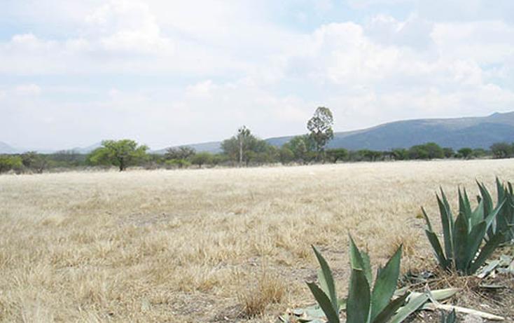 Foto de terreno habitacional en venta en  , san juan, tequisquiapan, querétaro, 1733602 No. 05