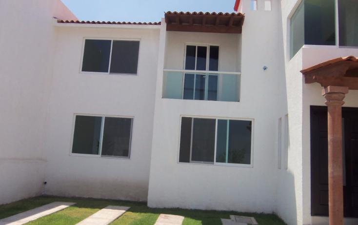 Foto de casa en venta en  , san juan, tequisquiapan, querétaro, 1851462 No. 23