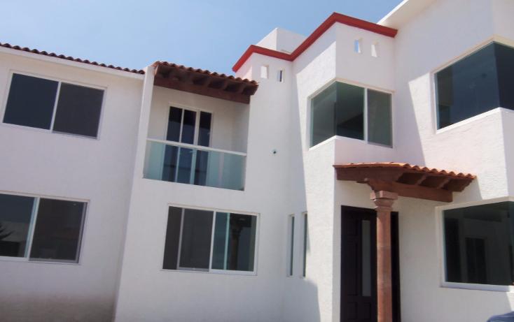 Foto de casa en venta en  , san juan, tequisquiapan, querétaro, 1851462 No. 24