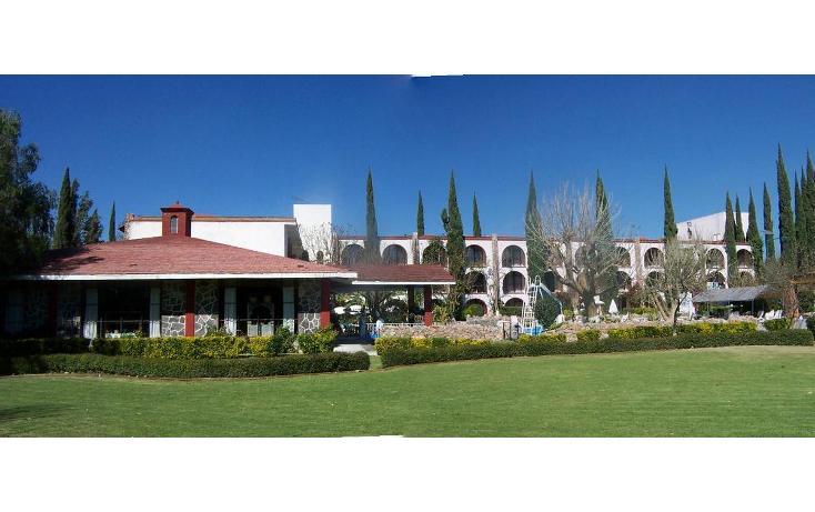 Foto de edificio en venta en  , san juan, tequisquiapan, querétaro, 1939655 No. 01