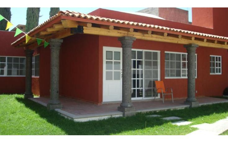 Foto de casa en venta en  , san juan, tequisquiapan, querétaro, 1962899 No. 01
