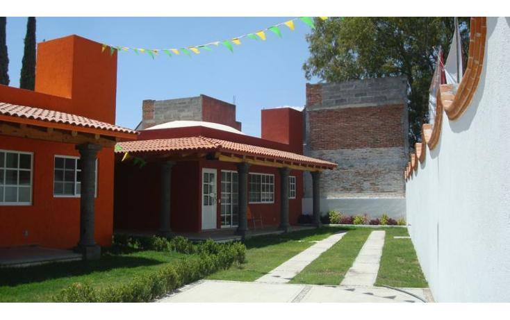 Foto de casa en venta en  , san juan, tequisquiapan, querétaro, 1962899 No. 02