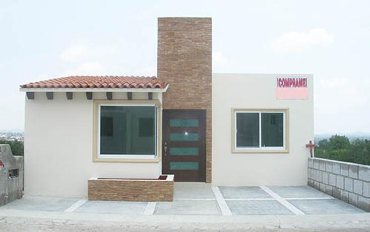 Foto de casa en venta en  , san juan, tequisquiapan, quer?taro, 1981710 No. 01