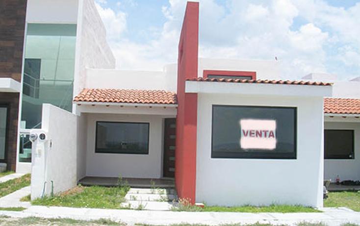 Foto de casa en venta en  , san juan, tequisquiapan, quer?taro, 1996744 No. 01