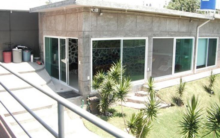 Foto de casa en venta en  , san juan texcalpan, atlatlahucan, morelos, 1478619 No. 02