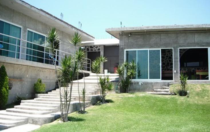 Foto de casa en venta en  , san juan texcalpan, atlatlahucan, morelos, 1478619 No. 03