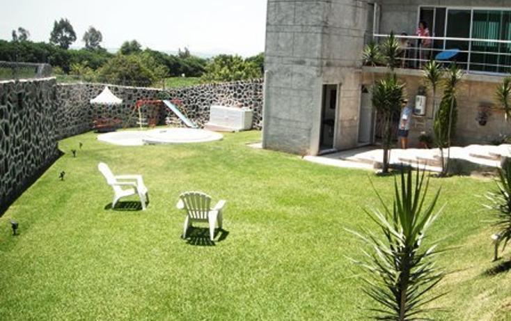 Foto de casa en venta en  , san juan texcalpan, atlatlahucan, morelos, 1478619 No. 10