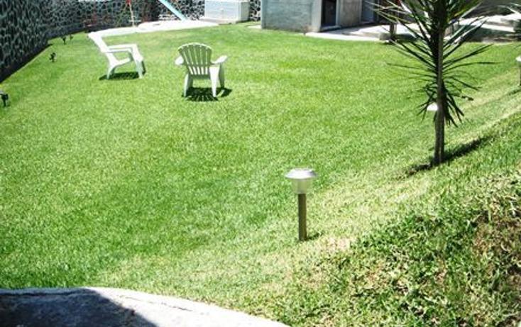 Foto de casa en venta en  , san juan texcalpan, atlatlahucan, morelos, 1478619 No. 13