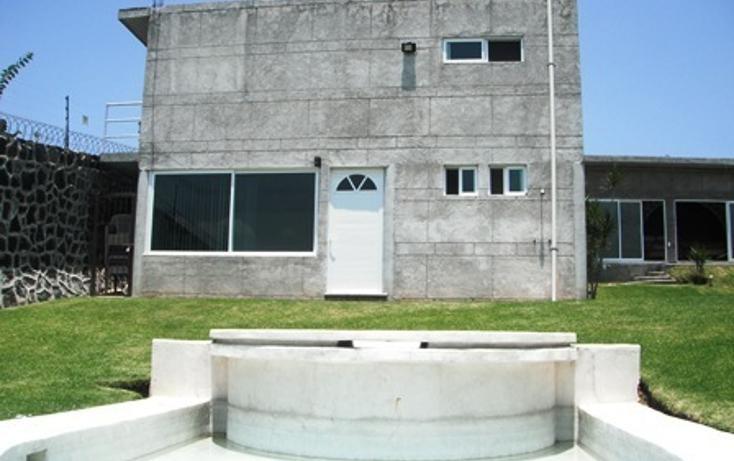 Foto de casa en venta en  , san juan texcalpan, atlatlahucan, morelos, 1478619 No. 14