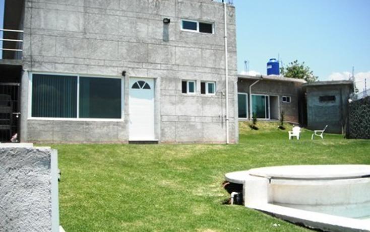 Foto de casa en venta en  , san juan texcalpan, atlatlahucan, morelos, 1478619 No. 15