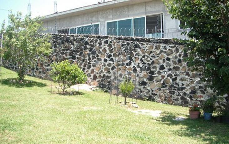 Foto de casa en venta en  , san juan texcalpan, atlatlahucan, morelos, 1478619 No. 18