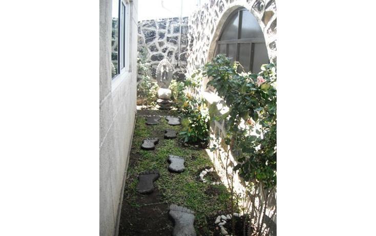 Foto de casa en venta en  , san juan texcalpan, atlatlahucan, morelos, 1478619 No. 19