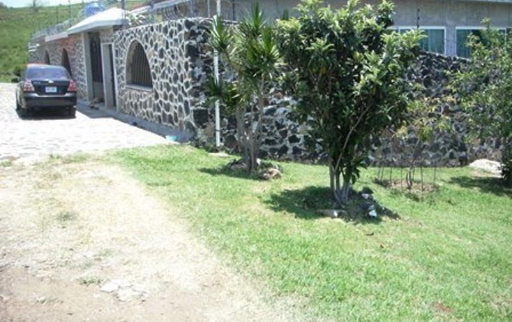 Foto de casa en venta en  , san juan texcalpan, atlatlahucan, morelos, 1478619 No. 20
