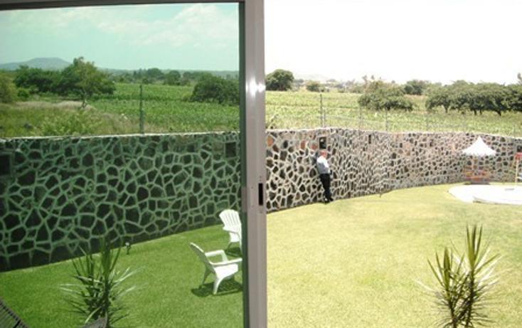 Foto de casa en venta en  , san juan texcalpan, atlatlahucan, morelos, 1478619 No. 24
