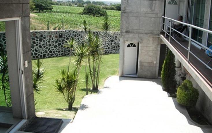 Foto de casa en venta en  , san juan texcalpan, atlatlahucan, morelos, 1478623 No. 03