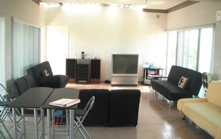 Foto de casa en venta en  , san juan texcalpan, atlatlahucan, morelos, 1478623 No. 10