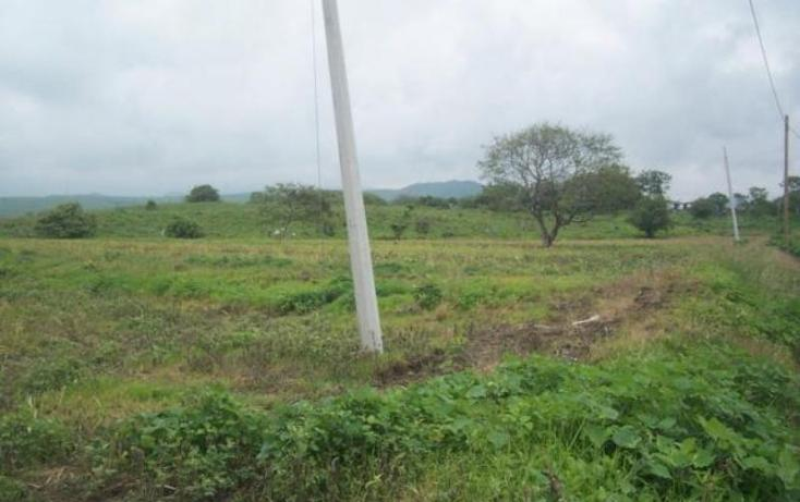Foto de terreno habitacional en venta en  , san juan texcalpan, atlatlahucan, morelos, 1745559 No. 02