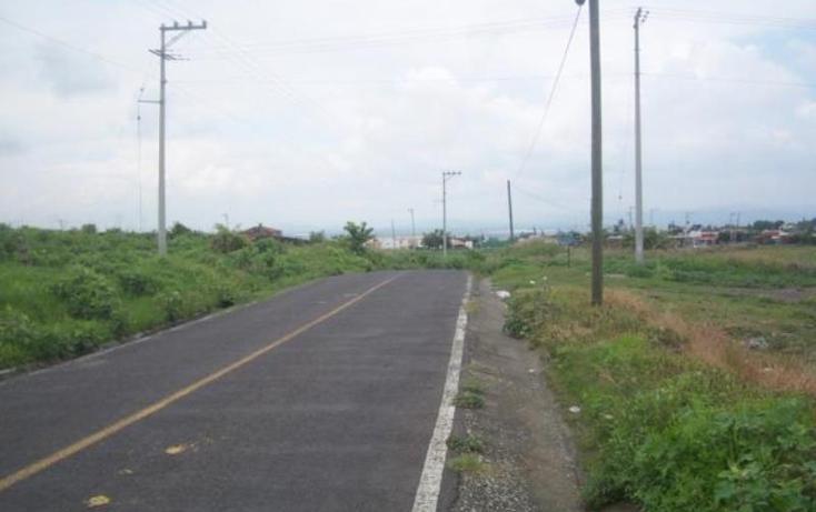 Foto de terreno habitacional en venta en  , san juan texcalpan, atlatlahucan, morelos, 1745559 No. 04