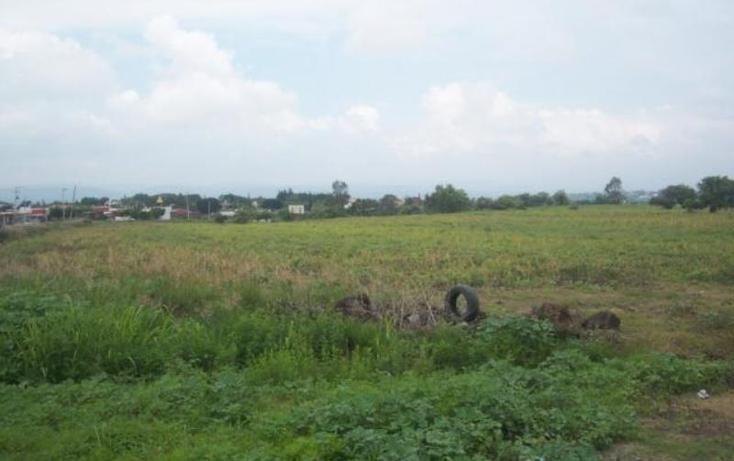 Foto de terreno habitacional en venta en  , san juan texcalpan, atlatlahucan, morelos, 1745559 No. 05