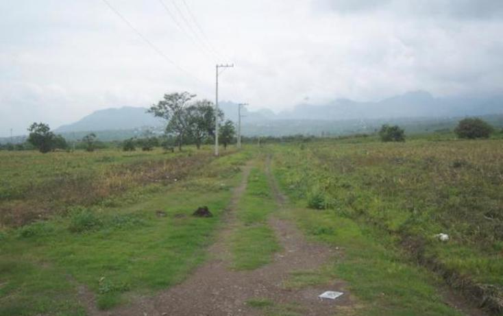 Foto de terreno habitacional en venta en  , san juan texcalpan, atlatlahucan, morelos, 1745559 No. 06