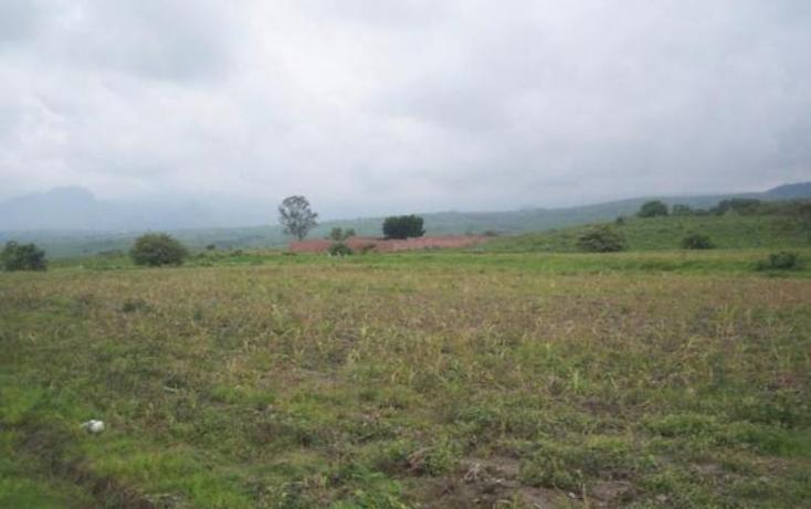 Foto de terreno habitacional en venta en  , san juan texcalpan, atlatlahucan, morelos, 1745559 No. 07
