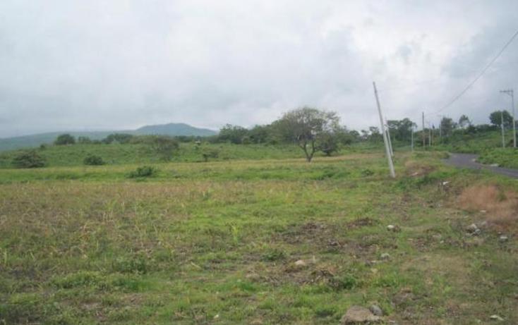 Foto de terreno habitacional en venta en  , san juan texcalpan, atlatlahucan, morelos, 1745559 No. 08