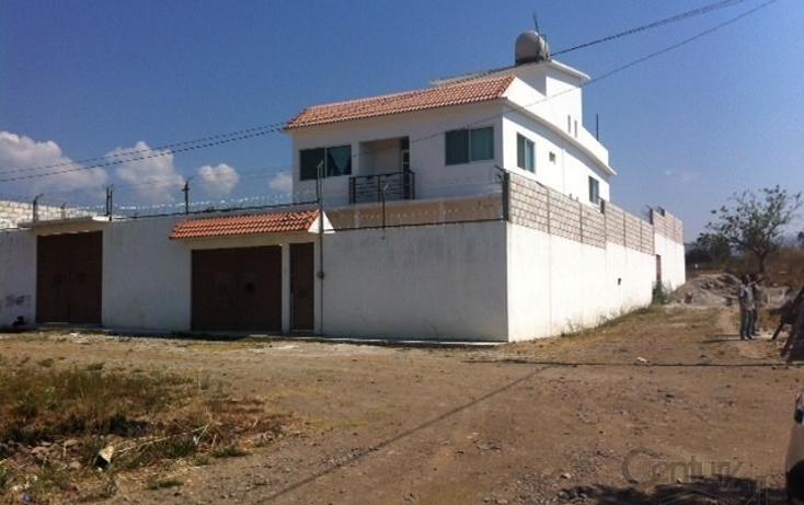 Foto de casa en venta en  , san juan texcalpan, atlatlahucan, morelos, 1858772 No. 01