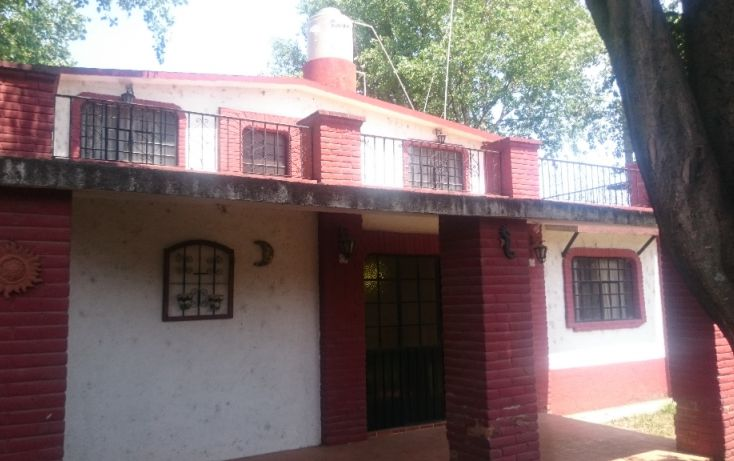 Foto de casa en venta en, san juan tezompa, chalco, estado de méxico, 2027259 no 11