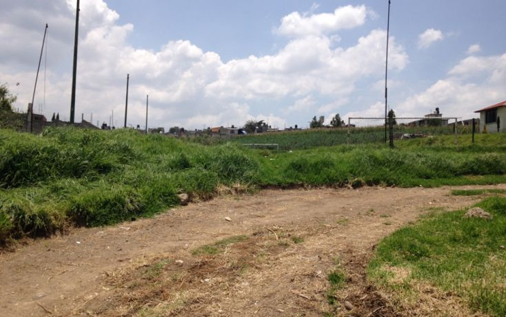 Foto de terreno habitacional en venta en, san juan tilapa centro, toluca, estado de méxico, 1239271 no 03