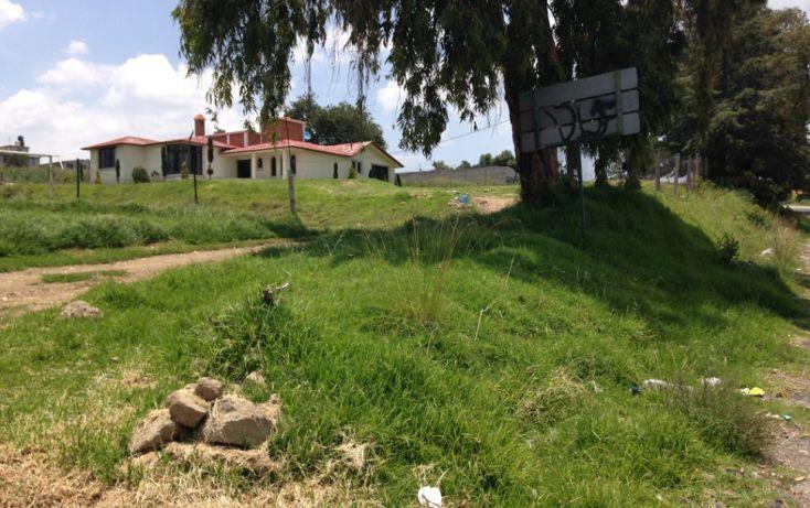 Foto de terreno habitacional en venta en, san juan tilapa centro, toluca, estado de méxico, 1239271 no 04
