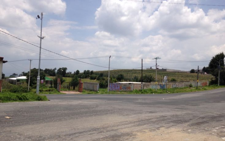 Foto de terreno habitacional en venta en, san juan tilapa centro, toluca, estado de méxico, 1239271 no 07