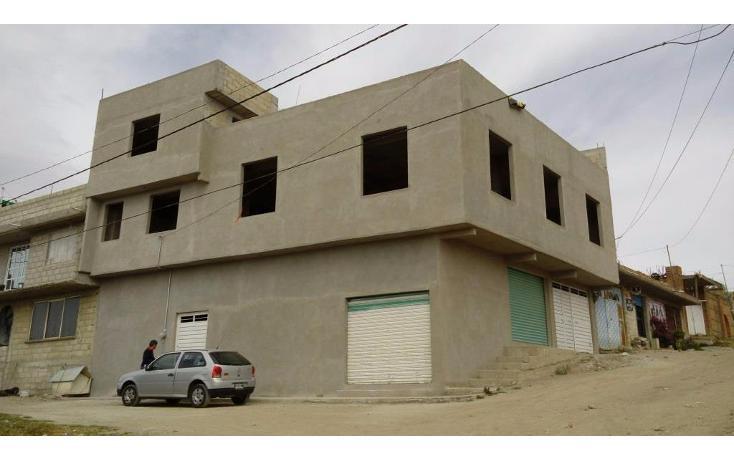 Foto de edificio en venta en  , san juan tilapa centro, toluca, méxico, 1070801 No. 01