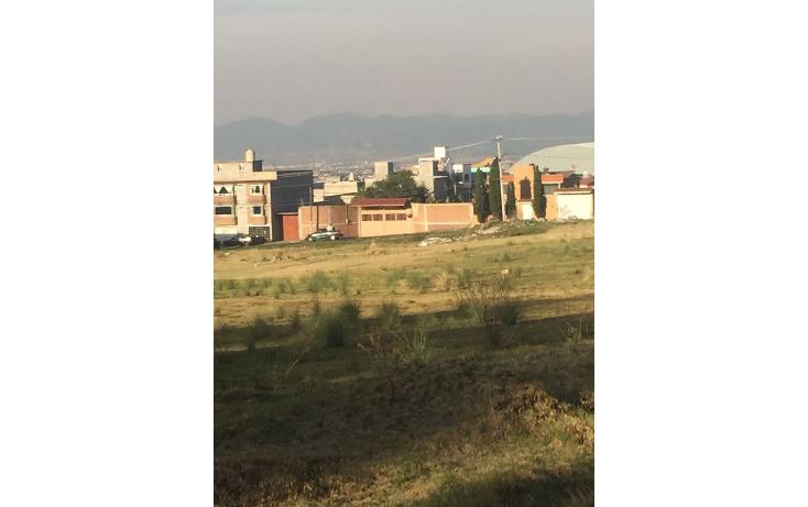 Foto de terreno habitacional en venta en  , san juan tilapa centro, toluca, méxico, 1930672 No. 01