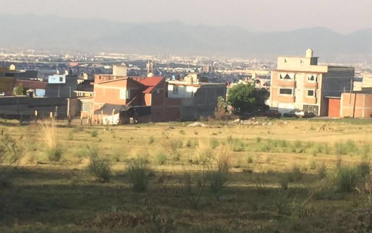 Foto de terreno habitacional en venta en  , san juan tilapa centro, toluca, méxico, 1930672 No. 02