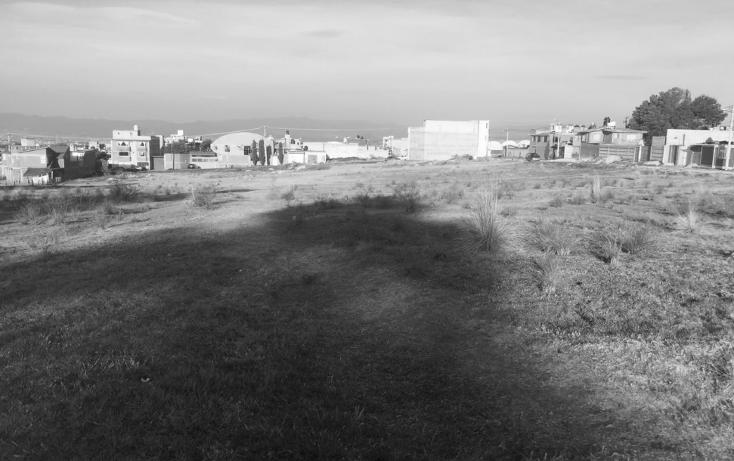 Foto de terreno habitacional en venta en  , san juan tilapa centro, toluca, méxico, 1930672 No. 05