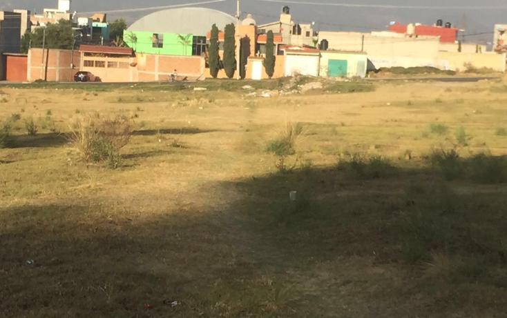 Foto de terreno habitacional en venta en  , san juan tilapa centro, toluca, méxico, 1930672 No. 06