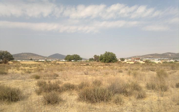 Foto de terreno habitacional en venta en  , san juan tilcuautla, san agust?n tlaxiaca, hidalgo, 1056875 No. 03