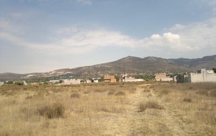 Foto de terreno habitacional en venta en  , san juan tilcuautla, san agust?n tlaxiaca, hidalgo, 1056875 No. 04