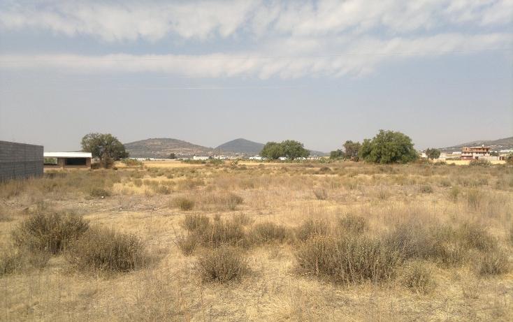 Foto de terreno habitacional en venta en  , san juan tilcuautla, san agust?n tlaxiaca, hidalgo, 1056875 No. 05