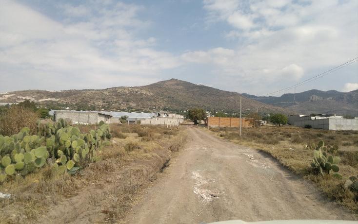 Foto de terreno habitacional en venta en  , san juan tilcuautla, san agust?n tlaxiaca, hidalgo, 1056875 No. 08