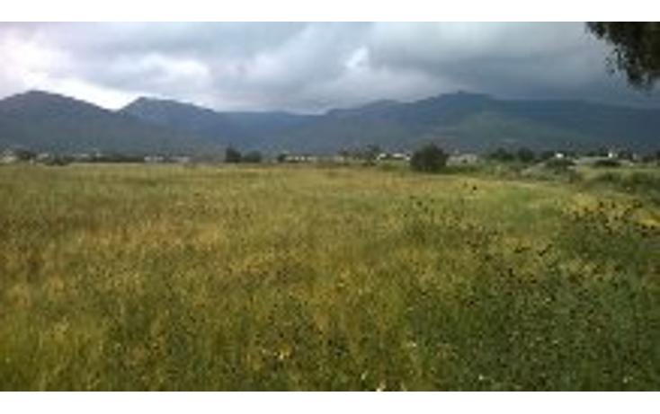 Foto de terreno habitacional en venta en  , san juan tilcuautla, san agustín tlaxiaca, hidalgo, 1099451 No. 01