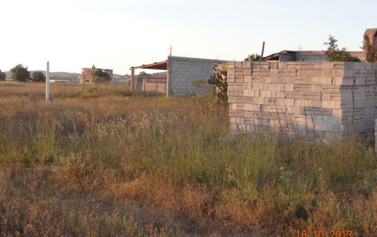 Foto de terreno habitacional en venta en, san juan tilcuautla, san agustín tlaxiaca, hidalgo, 1105847 no 02