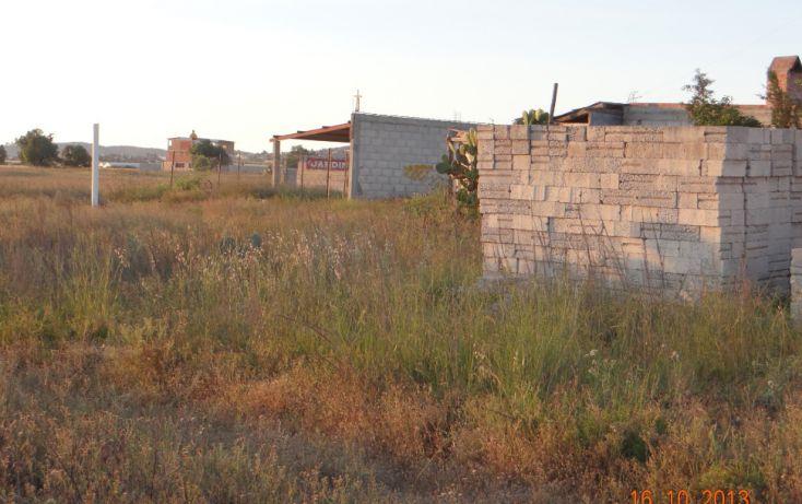 Foto de terreno habitacional en venta en, san juan tilcuautla, san agustín tlaxiaca, hidalgo, 1105847 no 03