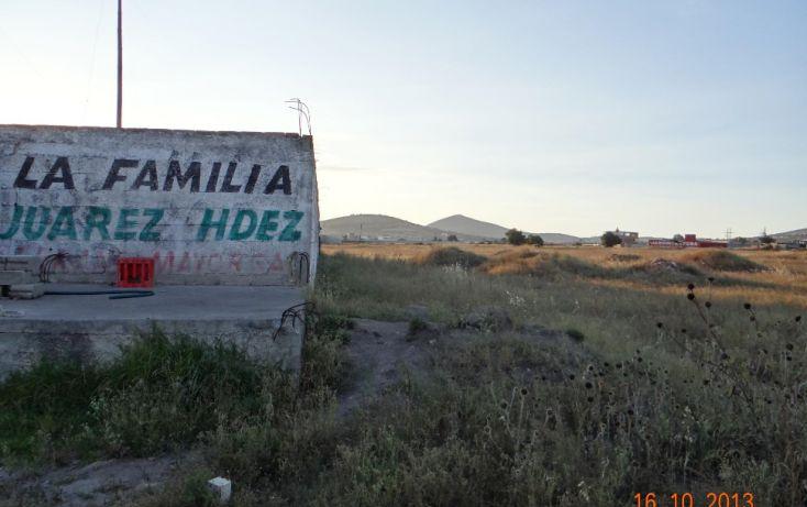 Foto de terreno habitacional en venta en, san juan tilcuautla, san agustín tlaxiaca, hidalgo, 1105847 no 04