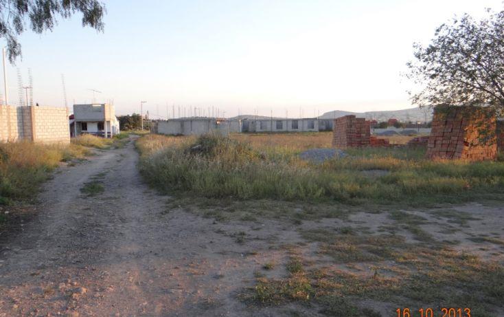 Foto de terreno habitacional en venta en, san juan tilcuautla, san agustín tlaxiaca, hidalgo, 1105847 no 08
